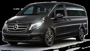 Mercedes-Benz Vito 9 Posti
