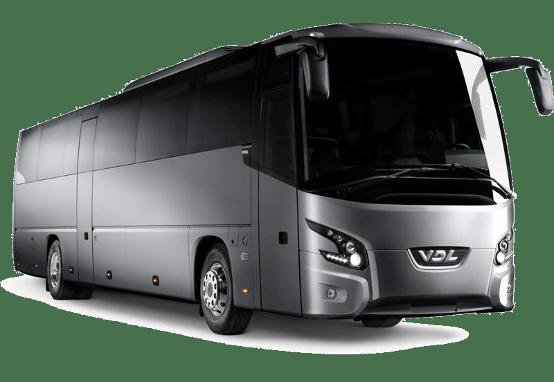 Bus 30 – 50 Posti